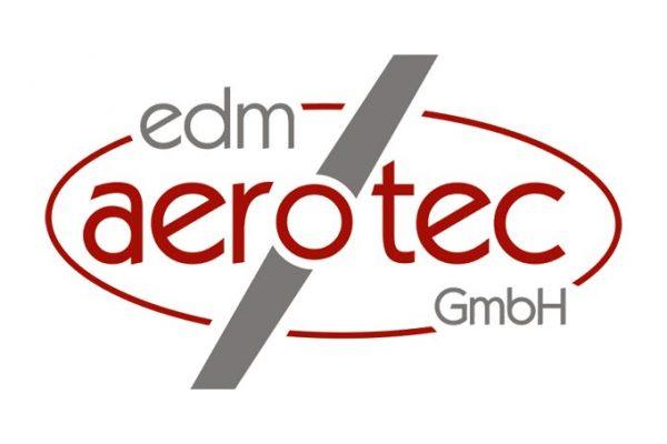 ARISTO Reference edm aerotec GmbH